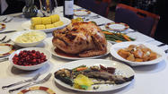 10 great Thanksgiving dishes at Baltimore restaurants [Pictures]
