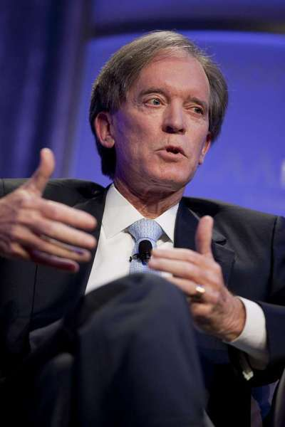 Pimco founder Bill Gross and his wife, Sue, have donated $20 million to Cedars-Sinai Medical Center.