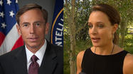 FBI and CIA officials were to travel Wednesday to Capitol Hill to brief the House Intelligence Committee's chairman and its top Democratic member on the resignation of CIA Director David Petraeus and the investigation that led up to it, according to a committee staffer.