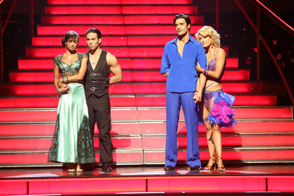 DWTS All Stars results pic