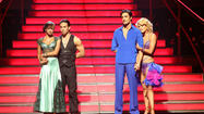 'Dancing with the Stars: All Stars' recap, Are producers making this up as they go?