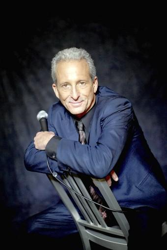 Bobby Slayton will appear Thursday through Sunday at the Fort Lauderdale Improv at the Seminole Hard Rock Hotel and Casino.