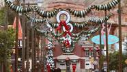Cars Land brings Route 66 Christmas to Disney California Adventure