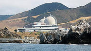 SANTA MONICA,Calif. (KTLA) --  California coastal regulators voted unanimously to reject a plan to map offshore earthquake faults near a nuclear power plant by blasting loud air cannons.