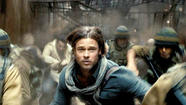 "I warn you: the wrong nerd debate has broken out over the upcoming film ""World War Z."""