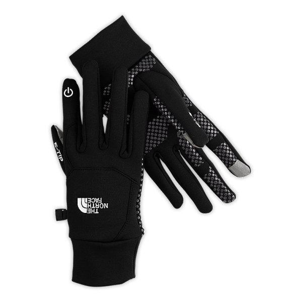 "<b>Brian likes:</b> The North Face ETip Glove ($45) <br><br>No more freezing your fingers off when you're trying to use your iPad or touch-screen phone on the CTA platform whose heat lamp burnt out last week but has never been fixed.--Brian Moore<br><br>Get 'em <a href=""http://www.thenorthface.com/catalog/sc-gear/etip-glove_3.html?parent_category_rn=&cm_vc=Sea"">here.</a>"