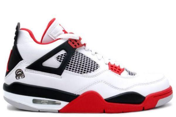 "<b>Ernest wishes he could splurge on: </b>Nike Air Jordan IV retro--Mars Blackmon, (anywhere between $300 and $460).<br><br> Man, more like I wish I could FIND a pair of these. This re-release is one of my favorite pairs of shoes ever. If you can manage to track down a legit pair of the Spike Lee-featured J's you officially become cooler than the 23 closest people to your current location at any time. It's science.--Ernest Wilkins<br><br>Here they <a href=""http://www.flightclubny.com/p.php?fc=ny&c=aj&sc=aj4&i=010418"">are.</a>"