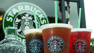 Starbucks pushes hard into tea with $620-million Teavana buy