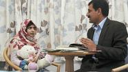 Malala Yousafzai and the importance of investing in girls