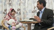 Last month, when 14-year-old Malala Yousafzai was shot and wounded by the Taliban in Pakistan, the world responded with outrage. That she was simply defending her right to an education made the event even more astounding. Her almost superhuman courage represents the face of an entire generation of girls around the world who struggle against extraordinary odds to get an education. Malala's struggle is at once unique and ubiquitous.