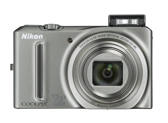 Nikon CoolPix S5090, 12 mp & 16x zoom - $130