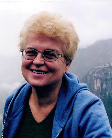 Ludwika Szynalik