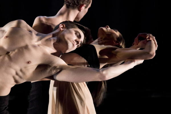 "River North Dance Chicago will present two world premieres by new choreographers in its fall program. Adam Barruch, who received positive buzz at the 2011 Chicago Dancing Festival with his solo piece ""The Worst Pies in London,"" has created ""I Close My Eyes Until the End"" for RNDC, a dance for 11, with the message self-explanatory. And from Nejla Yatkin, 2008 Princess Grace Choreography Fellow, is the solo piece ""Renatus (rebirth),"" performed by Jessica Wolfrum. <br><br><b> Why go: </b>RNDC is celebrating artistic director Frank Chaves performing his ""Forbidden Boundaries"" and ""The Good Goodbyes."" <br><br><b> Reconsider:</b> If you wanted to see work by Alvin Ailey Dance Theater artistic director Robert Battle, you'd go see an Alvin Ailey show (River North Dance is performing Battle's ""Three"" for this program). <br><br><b> 8 p.m. Friday and Saturday at Harris Theater for Music and Dance, 205 E. Randolph St.; $30-$75; 312-334-7777, harristheaterchicago.org</b>"