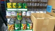 Food pantries need donations before and after holiday