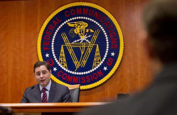 The FCC, headed by Julius Genachowski, released results of a media ownership survey.