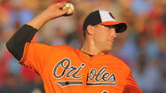 Orioles closer Jim Johnson finishes 7th in AL Cy Young voting
