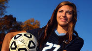 Q&A with South River soccer player Kacie Longo