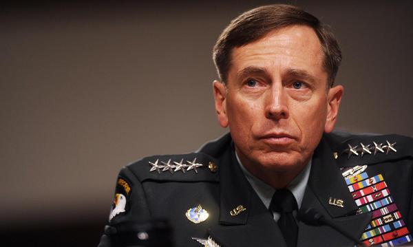 "Saying that he had shown ""extremely poor judgment,"" CIA Director David Petraeus, seen in 2010, resigned Nov. 9 after admitting to having an extra-marital affair."
