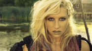 "Just last week, Ke$ha premiered the video for her new single, ""Die Young,"" in which the adventurously attired electro-pop star appears to <a href=""http://www.latimes.com/entertainment/music/posts/la-et-ms-kesha-unleashes-die-young-video-20121108,0,7053228.story"" target=""_blank"">form a cult</a> devoted to black-leather vests and bearskin rugs."