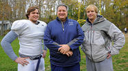 For Gilman coach Biff Poggi, the perfect balance of football and family