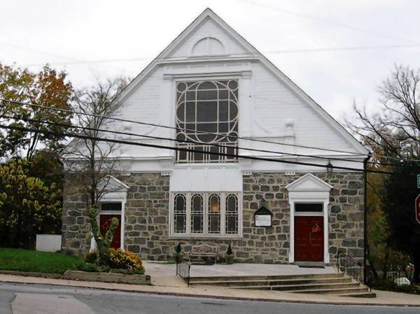 Emory United Methodist Church, which was founded in 1837, marks its 175th year serving the community in Historic Ellicott City.