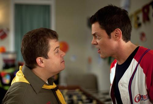 A scout leader trying to reinvigorate his dwindling troop pressures the boys at his newly adopted nephew's slumber party to join him on a madcap weekend camping trip. With Patton Oswalt, Johnny Knoxville, Rob Riggle and Maura Tierney. Written and directed by Todd Rohal. Magnolia Pictures.