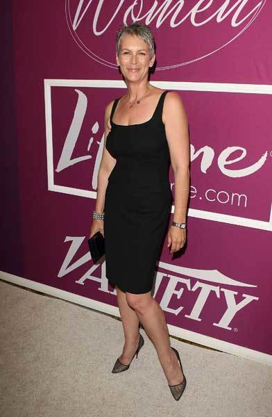 "Actress <a class=""taxInlineTagLink"" id=""PECLB001232"" title=""Jamie Lee Curtis"" href=""/topic/entertainment/jamie-lee-curtis-PECLB001232.topic"">Jamie Lee Curtis</a> welcomes her 52nd birthday today."