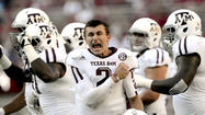 Johnny Manziel is muzzled, but college coaches prattle on