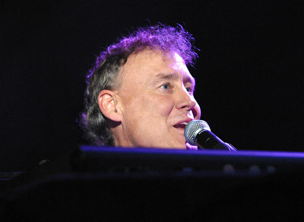 "Musician <a class=""taxInlineTagLink"" id=""PECLB004147"" title=""Bruce Hornsby"" href=""/topic/entertainment/music/bruce-hornsby-PECLB004147.topic"">Bruce Hornsby</a> turns 55 today."