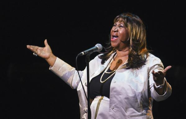 "The Queen of Soul performs. <br> <br> • Event information: <a href=""http://findlocal.baltimoresun.com/listings/aretha-franklin-washington"">Aretha Franklin will perform Saturday at DAR Constitution Hall</a>"