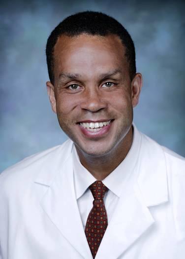 Dr. Michael E Trice