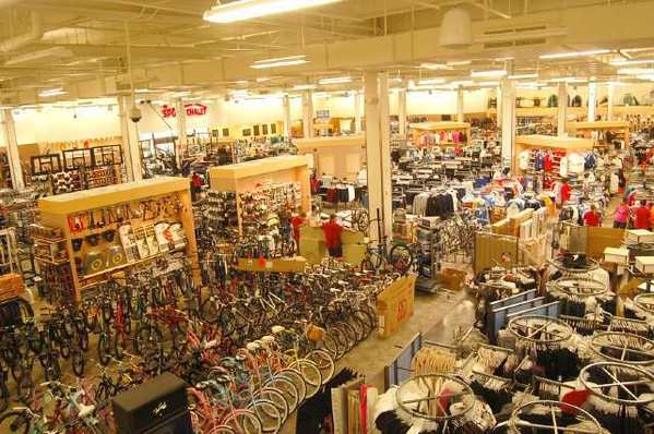 La Canada-based sporting good retailer Sport Chalet has been profitable for two consecutive quarters and expects 2012 to be its first profitable year since the Great Recession.