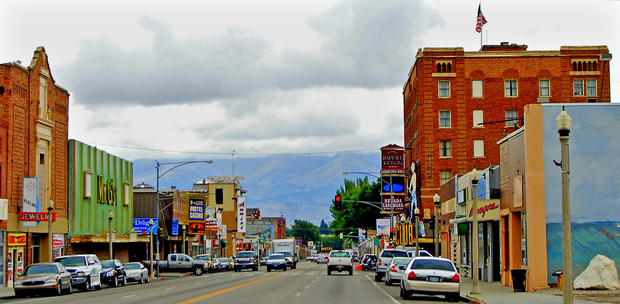 Weekend Escape: Ely, Nevada - Ely, Nevada