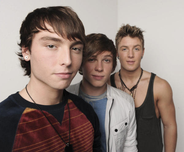 'The X Factor' Season 2 Top 12: Emblem3 Eliminated by public vote on the semi-final results show.