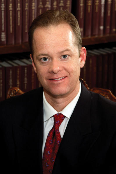 Ronald D. Hedding, Hedding Law Firm