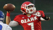 Nov. 14 Athlete of the Week: David Salazar, Ozark Football