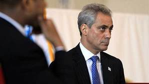 Emanuel has open door for corporate execs, record shows