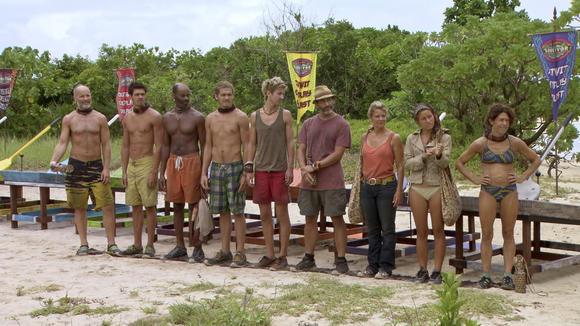 'Survivor Philippines'
