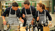 'Top Chef' recap, A Shock at the Space Needle