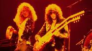 "<span style=""font-size: small;"">Led Zeppelin have unleashed their performance of Black Dog from their Celebration Day movie, shot at their 2007 reunion concert. <a href=""http://www.youtube.com/watch?feature=player_embedded&v=fpigDGf6vXM"">View it here</a>. Guitarist Jimmy Page has recorded an interview with the BBC's Jools Holland, in which he admits he'd love to do more work with Robert Plant, John Paul Jones and Jason Bonham. He says: ""We're almost two years after the O2 concert. I must say I thought there might be some other kind of get-together for some reason or another. ""But as the years tick by – one year, two years, three years, four years, now almost five years – it doesn't look very likely, does it?"" He reserved special praise for original drummer John Bonham's son. ""By my estimation he had the hardest job of anybody there,"" he says. ""We put a lot of rehearsal into it. The whole energy that Jason had all the way through was just phenomenal."" Celebration Day is released on DVD and Blu-ray on November 19.</span>"