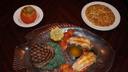 Tropical Acres Steakhouse: What's old is old again
