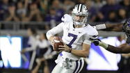Collin Klein (Kansas State)