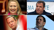 2016 presidential possibilities