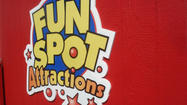 Fun Spot grabs IAAPA's Brass Ring Award