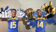 Two Crenshaw cornerbacks put in the hard work to earn scholarships