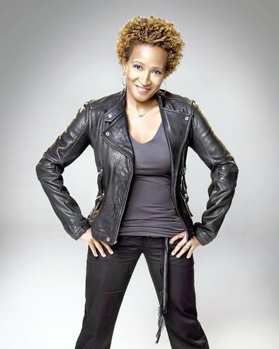 Comedian Wanda Sykes is scheduled to perform at Ferguson Center for the Arts on Sunday, Nov. 18, 2012.
