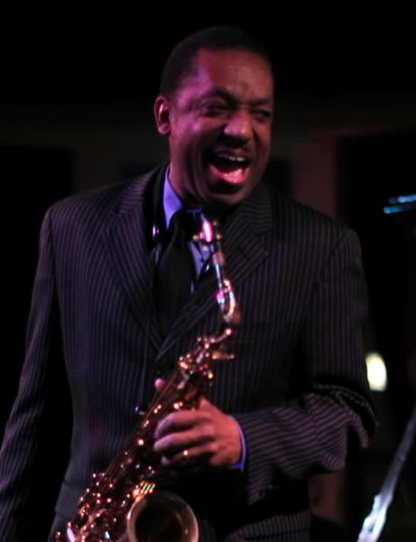 "The mighty New Orleans saxophonist will play music from his recording ""Quantum Leap,"" which he bills as ""the crossroads where jazz tradition meets soul, science and today's dance music."" <br><br><b> 8 and 10 p.m. Friday and Saturday; 4, 8 and 10 p.m. Sunday; at the Jazz Showcase, 806 S. Plymouth Court; $20-$25; 312-360-0234 or jazzshowcase.com</b>"