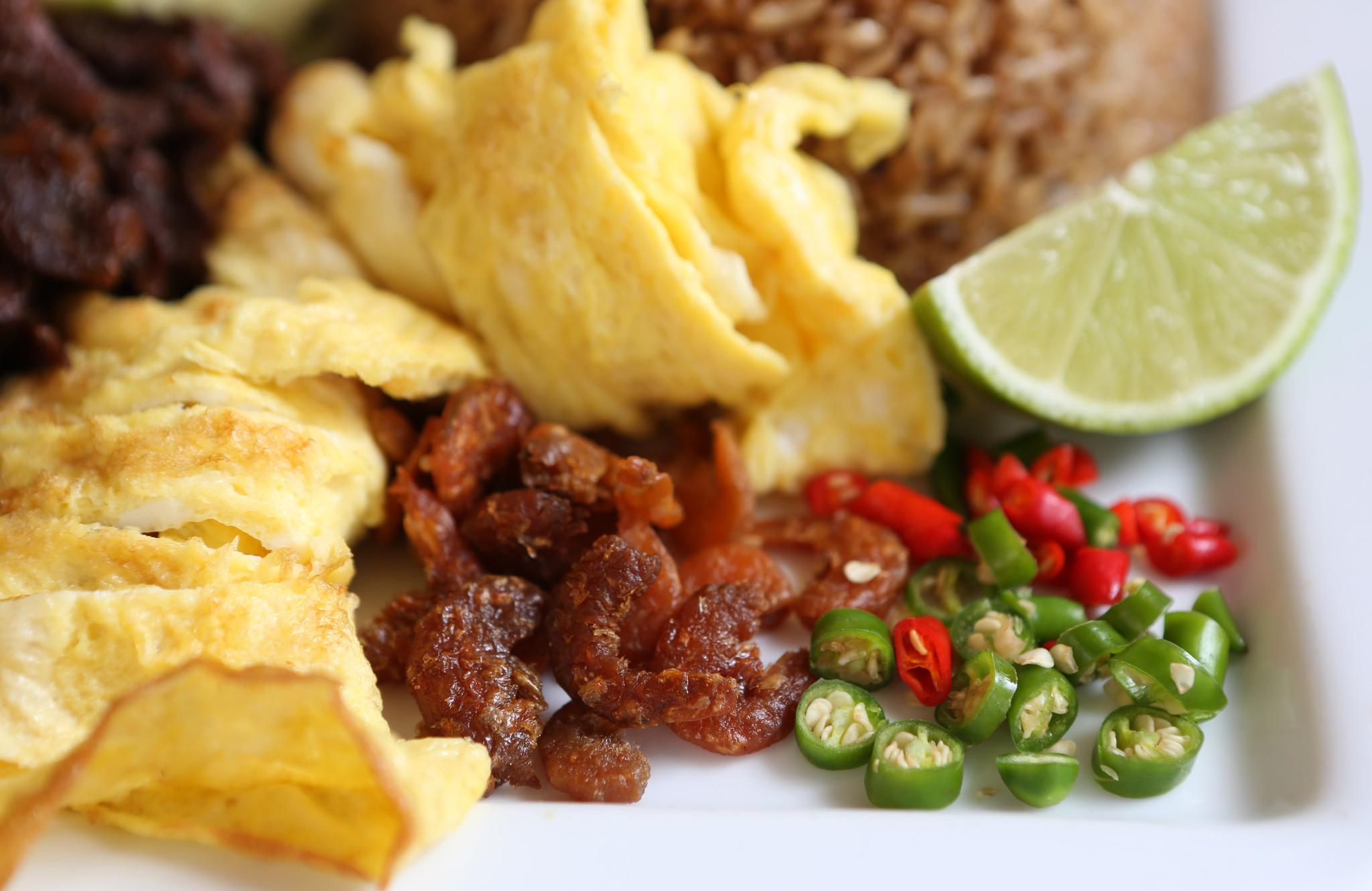 Cheap date: Andy\'s Thai Kitchen - RedEye Chicago