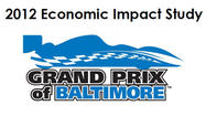 Document: 2012 Grand Prix of Baltimore economic impact report