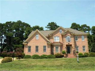 This home at 38 Beverly Hills Drive in Newport News is on the market for $669,000.